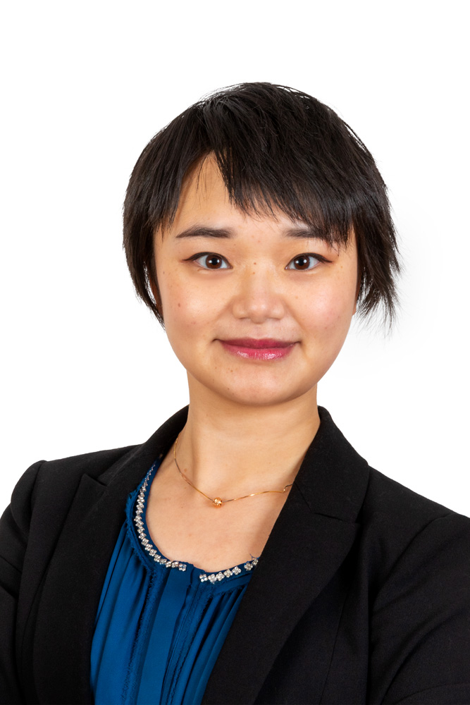 Danni Wang - Client Accounting Manager
