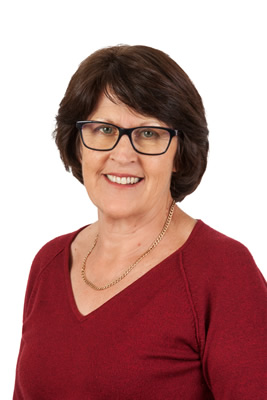 Judith Russell - Commercial and Agri-Business Advisor
