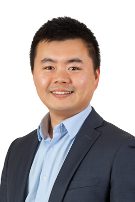 Liam Gao - Tax and Cloud Accounting Advisor